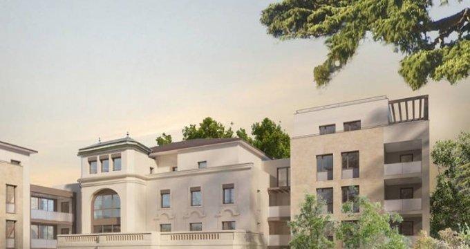 Achat / Vente immobilier neuf Caluire-et-Cuire proche commerces et écoles (69300) - Réf. 3884