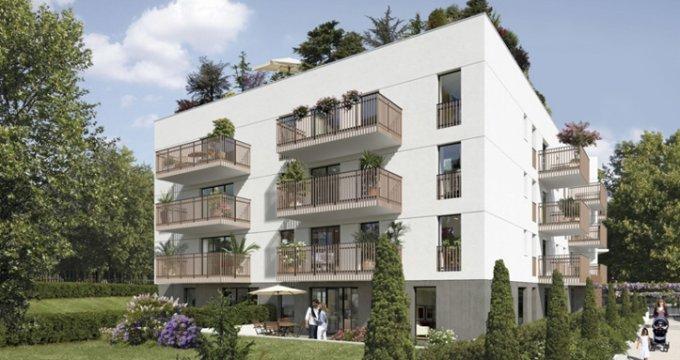 Achat / Vente immobilier neuf Écully cœur de ville (69130) - Réf. 304
