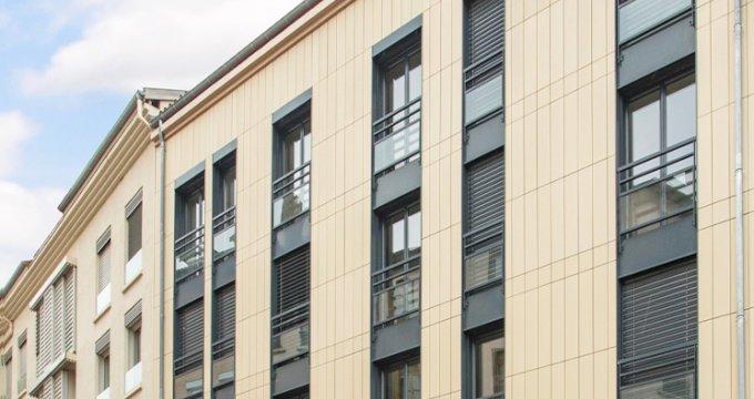 Achat / Vente immobilier neuf Lyon 04 proche hôpital de la Croix-Rousse (69004) - Réf. 5565