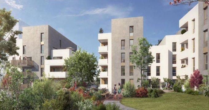 Achat / Vente immobilier neuf Lyon 07 au pied du tramway (69007) - Réf. 4496