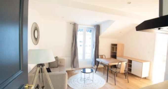 Achat / Vente immobilier neuf Lyon 07 proche métro Jean-Macé (69007) - Réf. 5335