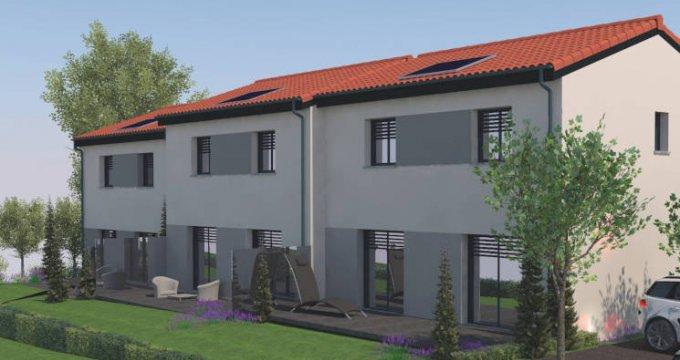 Achat / Vente immobilier neuf Lyon 09 proche Gorge de Loup (69009) - Réf. 5717