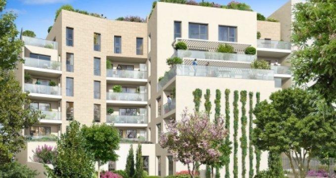 Achat / Vente immobilier neuf Lyon 5 Point du jour (69005) - Réf. 2595