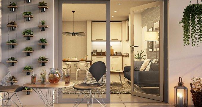 Achat / Vente immobilier neuf Lyon 5 proche commodités (69005) - Réf. 2084