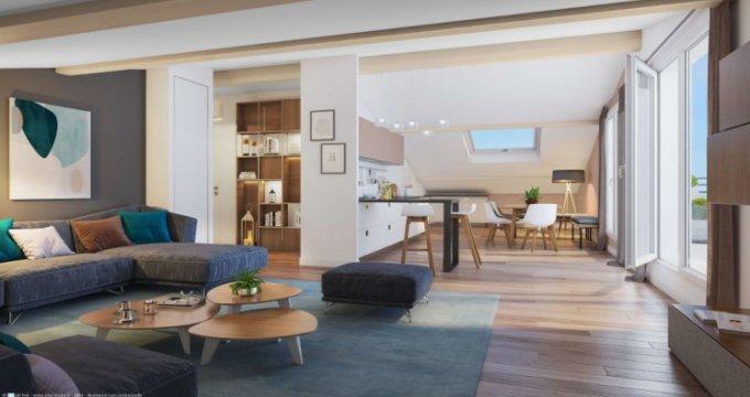 Achat / Vente immobilier neuf Marcy-l'Etoile centre-ville (69280) - Réf. 5348