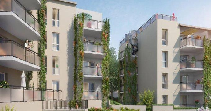 Achat / Vente immobilier neuf Neuville-sur-Saône A 10 minutes du centre-ville (69250) - Réf. 3840