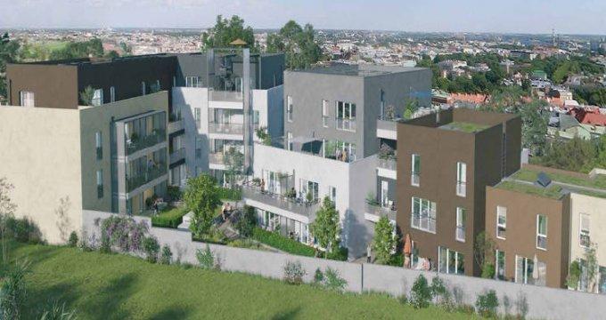 Achat / Vente immobilier neuf Vénissieux proche de la gare (69200) - Réf. 4913