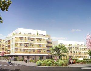 Achat / Vente immobilier neuf Bron proche de Lyon (69500) - Réf. 2828