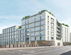 Achat / Vente immobilier neuf Caluire-et-Cuire aux pieds des transports (69300) - Réf. 4630