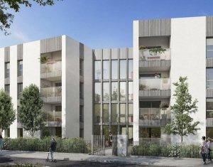 Achat / Vente immobilier neuf Caluire-et-Cuire proche Bourg de Caluire (69300) - Réf. 4977