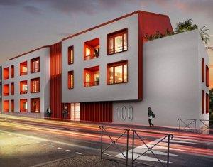 Achat / Vente immobilier neuf Caluire-et-Cuire quartier résidentiel (69300) - Réf. 6039