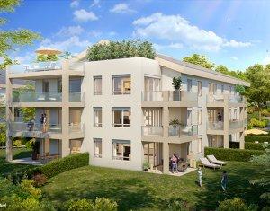 Achat / Vente immobilier neuf CHARBONNIÈRES-LES-BAINS à moins de 20 minutes de Lyon (69260) - Réf. 1252