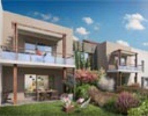 Achat / Vente immobilier neuf Chassieu Parc Joly (69680) - Réf. 2608