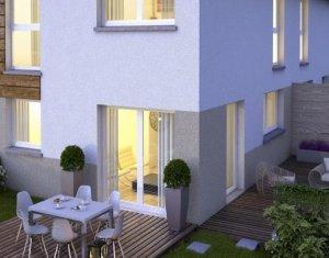 Achat / Vente immobilier neuf Collonges-au-Mont-d'Or 15 minutes de Lyon (69660) - Réf. 571