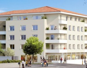 Achat / Vente immobilier neuf Ecully proche centre-ville (69130) - Réf. 3992