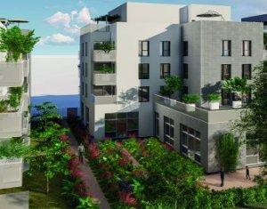 Achat / Vente immobilier neuf Esprit Lumière (69008) - Réf. 3506