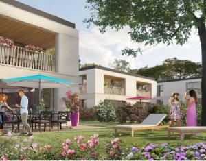 Achat / Vente immobilier neuf Feyzin proche Feyzin Village (69320) - Réf. 4951