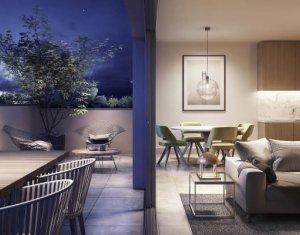 Achat / Vente immobilier neuf Genas quartier d'Azieu (69740) - Réf. 5880