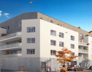 Achat / Vente immobilier neuf Givors proche centre-ville (69700) - Réf. 3507