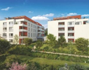 Achat / Vente immobilier neuf Grigny proche centre (69520) - Réf. 3760