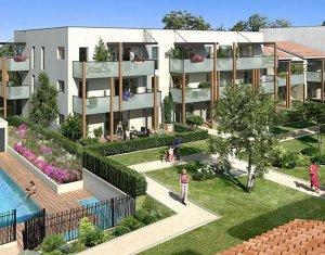 Achat / Vente immobilier neuf Lentilly quartier de la Madone (69210) - Réf. 1048