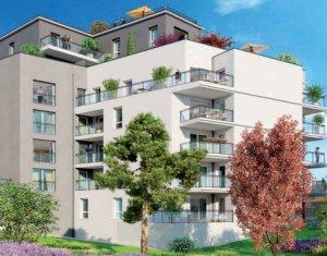 Achat / Vente immobilier neuf Lyon 07 à deux pas des transports (69007) - Réf. 4751