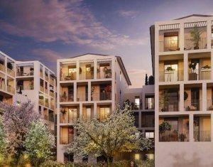 Achat / Vente immobilier neuf Lyon 08 à 5 minutes du Tramway (69008) - Réf. 4359