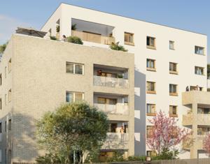 Achat / Vente immobilier neuf Lyon 08 proche T4 États-Unis Viviani (69008) - Réf. 5422