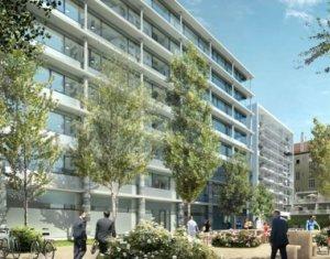Achat / Vente immobilier neuf Lyon 2 quartier de la Confluence (69002) - Réf. 668
