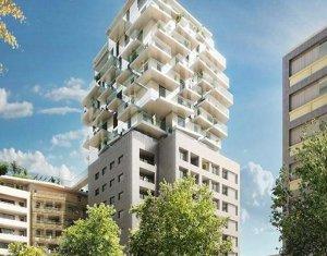 Achat / Vente immobilier neuf Lyon 3 au cœur du quartier de la Part-Dieu (69003) - Réf. 1829