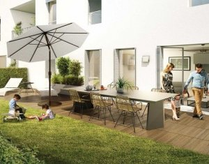 Achat / Vente immobilier neuf Lyon 4 au cœur du quartier de la Croix-Rousse (69004) - Réf. 1060