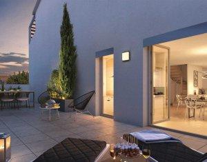 Achat / Vente immobilier neuf Lyon 4ème, Croix-Rousse (69004) - Réf. 864