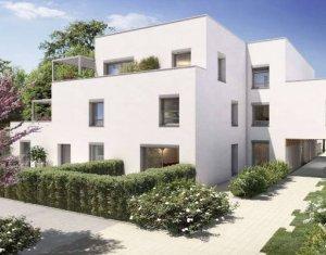 Achat / Vente immobilier neuf Lyon 5 au coeur des commodités (69005) - Réf. 4803