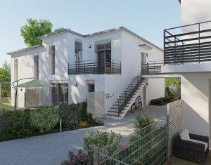 Achat / Vente immobilier neuf Lyon 5 dans Valdo (69005) - Réf. 2315