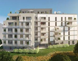 Achat / Vente immobilier neuf Lyon 7ème, proche Halle Tony Garnier (69007) - Réf. 1850