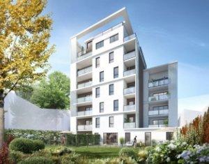 Achat / Vente immobilier neuf Lyon 8 Montplaisir proche commodités (69008) - Réf. 2018