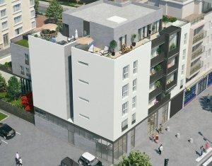 Achat / Vente immobilier neuf Lyon 8 proche des écoles (69008) - Réf. 824