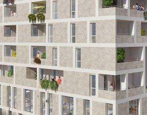 Achat / Vente immobilier neuf Lyon 9 nouveau quartier de la Duchère (69009) - Réf. 1404