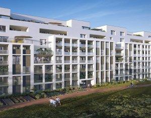 Achat / Vente immobilier neuf Lyon au cœur d'a Future Part-Dieu (69003) - Réf. 3361