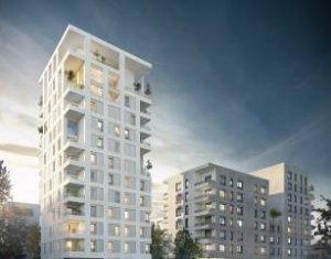 Achat / Vente immobilier neuf Lyon quartier Monplaisir (69008) - Réf. 4105