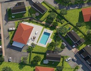 Achat / Vente immobilier neuf Montagny proche centre-ville (69700) - Réf. 841