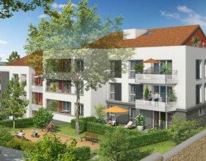 Achat / Vente immobilier neuf Neuville-sur-Saône centre-ville à 500 mètres (69250) - Réf. 2921