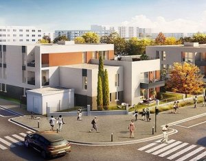 Achat / Vente immobilier neuf Pierre Bénite 20 minutes de Lyon (69310) - Réf. 810