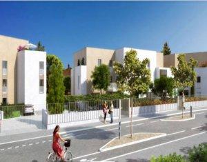 Achat / Vente immobilier neuf Pierre-Bénite proche centre ville (69310) - Réf. 2887