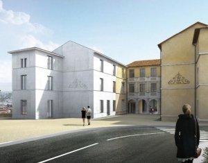 Achat / Vente immobilier neuf Pierre-Bénite résidence étudiante CHU Lyon sud (69310) - Réf. 833
