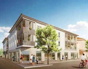 Achat / Vente immobilier neuf Quincieux République (69650) - Réf. 1455