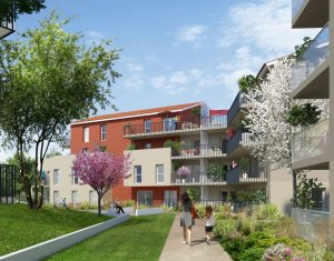Achat / Vente immobilier neuf Rillieux-la-Pape proche parc Brosset (69140) - Réf. 1517