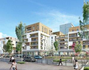 Achat / Vente immobilier neuf Rillieux-la-Pape quartier Ostérode (69140) - Réf. 984