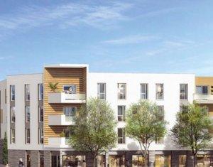 Achat / Vente immobilier neuf Saint-Priest proche transports (69800) - Réf. 2722