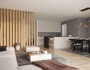 Achat / Vente immobilier neuf Vénissieux à 450 mètres du tramway (69200) - Réf. 5768